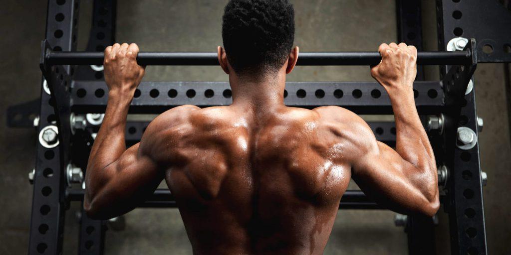 Fat Loss Online Fitness Training